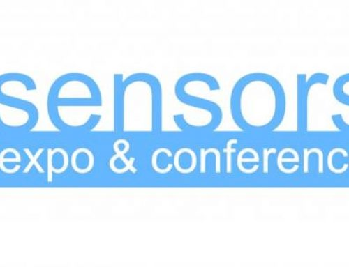 SENSING TEX AT THE SENSORS EXPO & CONFERENCE 2017