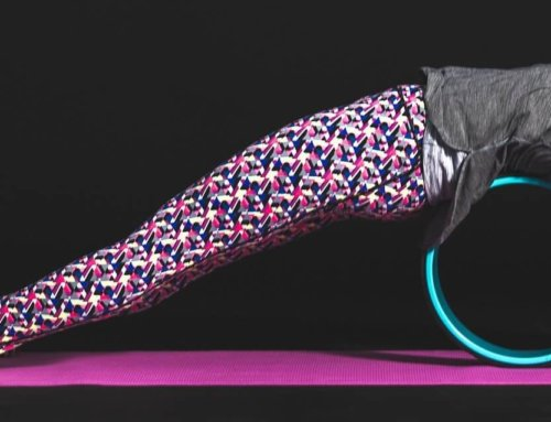 Bringing The Gym to Your Home: Sensing Mats